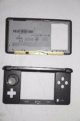 OEM REPLACEMENT Hinge Part and Middle shell Nintendo 3DS Legend Of Zelda 25th