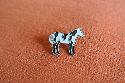18639 Pin's Pins Horse Cheval