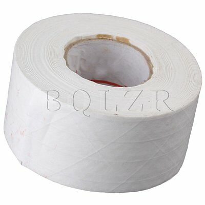 45m x 48mm Strong Adhesion Water Activated Single Sided Kraft Paper Gummed Tape