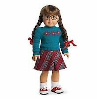 American Girl Doll AG Molly Sweater and Skirt Sold Out