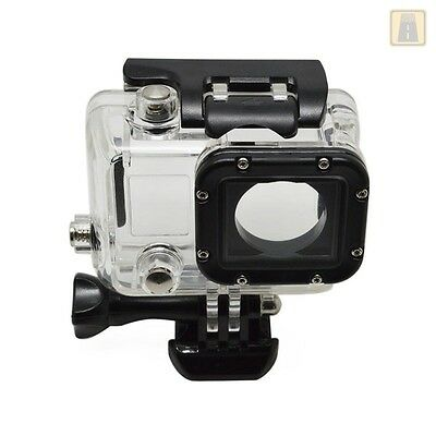 Splashdrone Waterproof Gimbal with GoPRO case