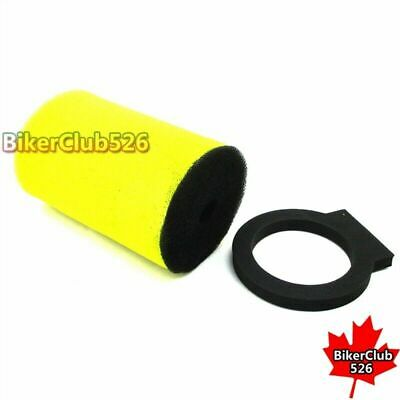 Air Filter For 1YW-14451-00-00 Yamaha Kodiak 400 Big Bear 350 Moto-4 350