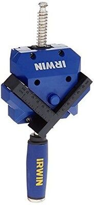 IRWIN Tools QUICK-GRIP 90-Degree Right Angle Clamp (226410)