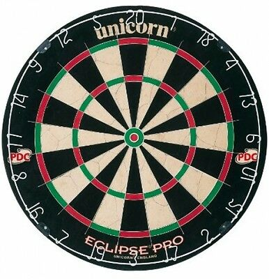 Unicorn Eclipse Pro Dart Board indoor game play sport FREE SHIPPING