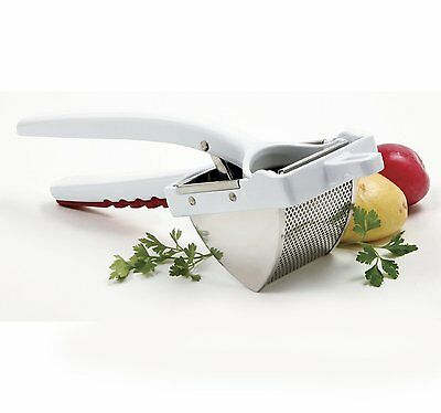USA Norpro 468 Cast Aluminum Deluxe Potato Ricer LOWEST PRICE ANYWHERE