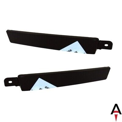 TO1088112 Front Driver Side Bumper to Body Filler Panel for Toyota 4Runner