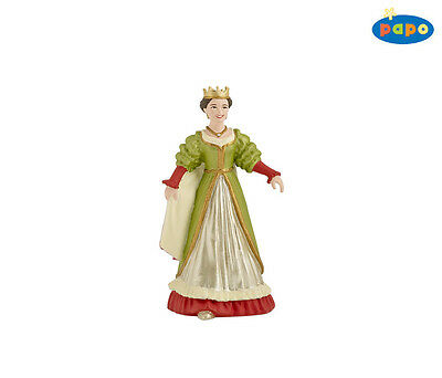 Papo 80506 Snow Gift 3 Figures Say Fairy Tale Display Box Ice Queen