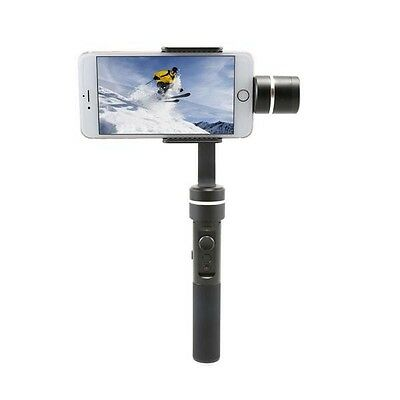 Feiyu Tech SPG Live 3-Axis Stabilised Handheld Gimbal for Smartphone