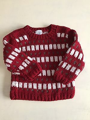 Child's Sweater. Size 5. Gap Label sc