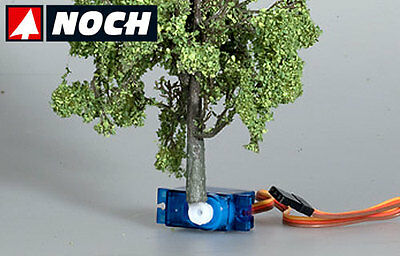 25200 Noch Lime Tree With Digital & Analogue Operation HO/OO Gauge Model Railway