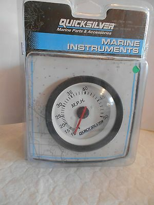 Quicksilver Speedometer 79-883622Q2