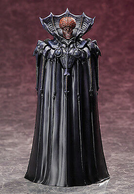 Berserk Movie 2-Pack: figma Void & figFIX Ubik Max Factory Figure Preorder