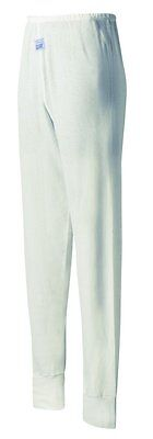 Sparco Soft Touch Nomex Racing Long Underwear White Size Large