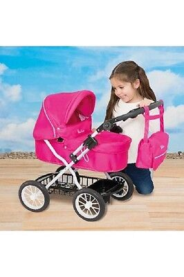 Pretend Play Pram  ideal toy for any child
