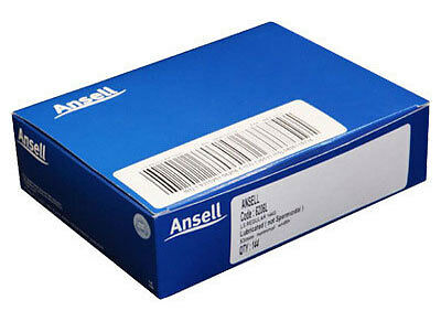 Ansell Chekmate Lubricated Condoms (144) BULK PACK