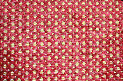 BUBBLES CHENILLE by BRUNSCHWIG Designer FABRIC Upholstery 3.75 Yds $1092 Value