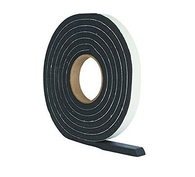 Stormguard 05Sr6843053bl 3.5 M Rubber Foam Jumbo Draught Excluder Weather Strip