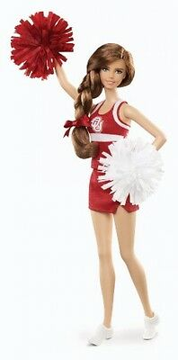Barbie Collector University Of Oklahoma Doll