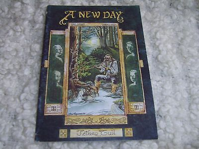 Jethro Tull a new day Fanzine Magazine No.39 July 1993 pages 31