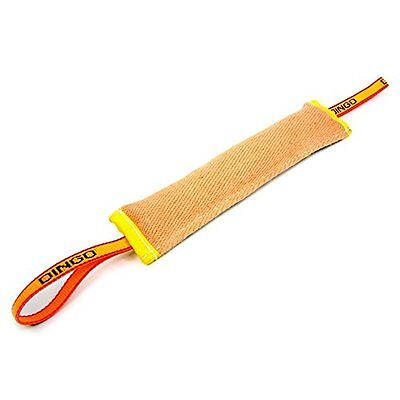 Dingo Jute Tug W/ 2 Handles 28 X 4 New UK SELLER UK STOCK
