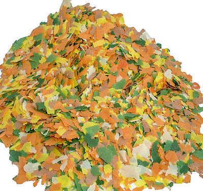 1Kg Top Quality Pond Fish Food Flakes Koi Goldfish Etc