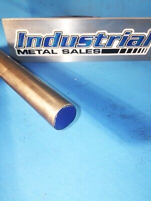 "1"" Diameter x 12""-Long 8620 Steel Round Bar-->1.0"" Dia 8620 Steel LATHE STOCK"