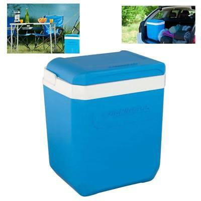 26 Liter Passiv Kühl Box Icetime Angel Fisch Thermo Isolier Box Picknick