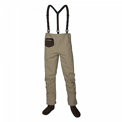 Xlarge Redington Sonicdry Sonic Dry Waist High Breathable Pant Fishing Wader