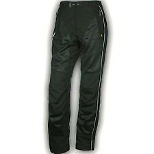 Olympia Airglide Womens Pants Size 16 Black Free Shipping!
