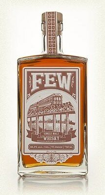 Few Single Malt Whisky 750ml