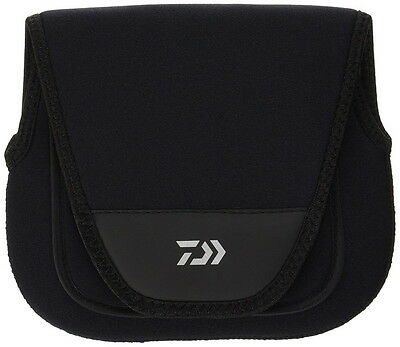 Spinning Reel Shock Guard Cover Pouch Case with Handle Pocket 3000 - 4000 DAIWA