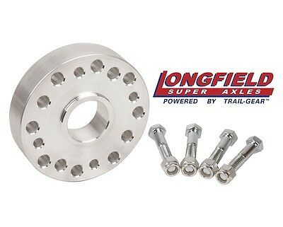 """Toyota 1"""" Drive Shaft Spacer Kit, Longfield FREE PRIORITY SHIPPING!!"""