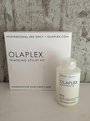 olaplex nr 1 2 traveling stylist kit 3 x 100 ml original set eur 61 00 picclick de. Black Bedroom Furniture Sets. Home Design Ideas