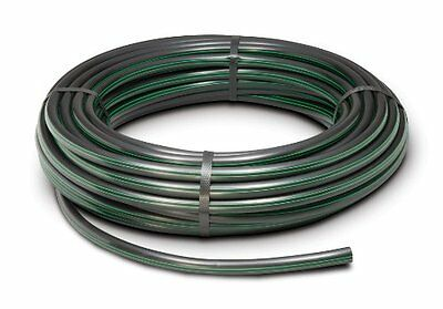 "Rain Bird T63-100 Drip Irrigation 1/2""Blank Distribution Tubing,100' Roll,Black"