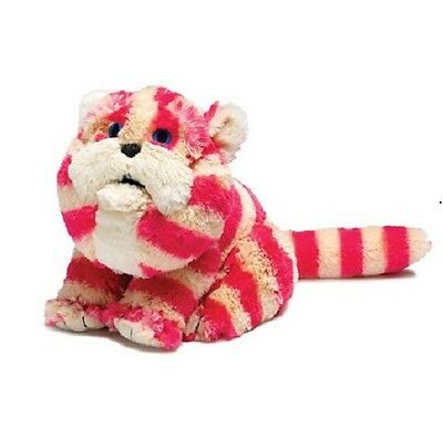 Intelex BAGPUSS Cat Lavender Scented HEATABLE Microwavable Plush SOFT TOY