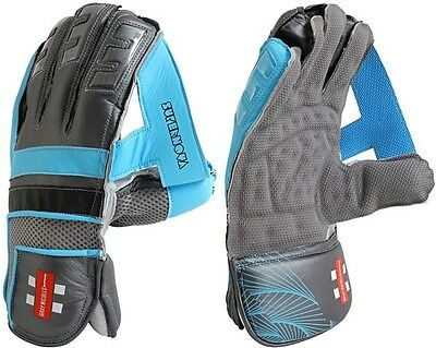 2016 Gray Nicolls Supernova Wicket Keeping Gloves Size Mens