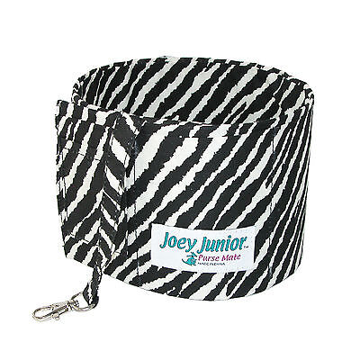 New Joey Junior Women's Ultimate Interior Purse Organizer Insert