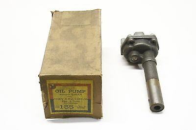 NORS 1937 1938 1939 Chevrolet Car & Truck 6-Cylinder Oil Pump Assembly GM 838440