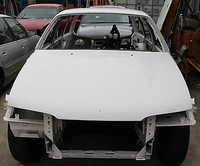 Vs Hsv Manta Wagon Rolling Shell Project Drift Race Track Drag Vn Vp Vr Hdt Rare