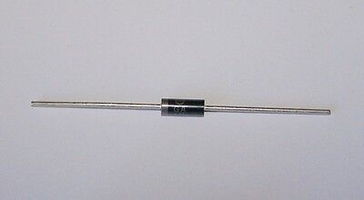 10 pcs 1N5339B 5.6V, 5W ZENER DIODE by On Semi, Lead Free