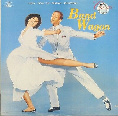 Band Wagon  Fred Astaire Cyd Carisse  ( Soundtrack )