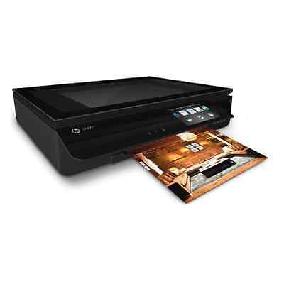 HP Envy 120 e-All-in-One-Drucker CZ022B NEU ePrint eFax AirPrint