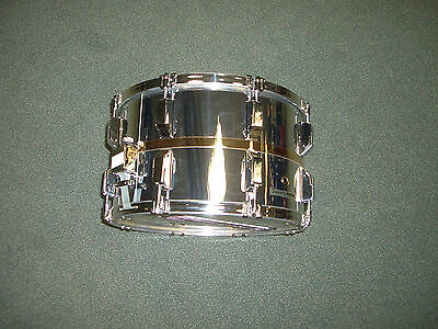 "Remo PTS Snare Drum 14"" x 8"" ! NOS ! New Old Stock !"