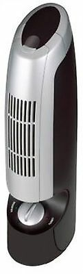 Home Office Fresh Clean Air Eliminated Strong Odours Room Purifier Ioniser Fan