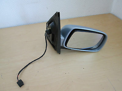 Exterior mirror right electric Toyota Yaris Manufacturing year 99-05 F:8R0