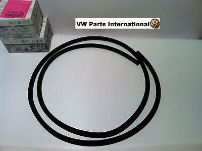 Genuine VW Corrado G60 VR6 Sunroof Rubber Seal Genuine New OEM VW Parts