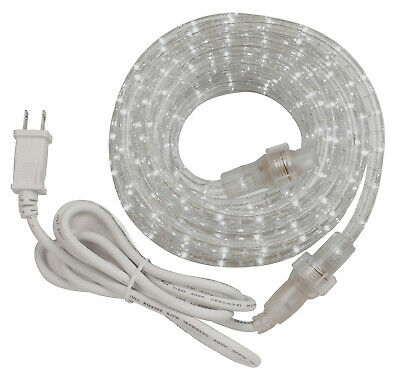Rwled6bcc Rope Light Led Clear,No RWLED6BCC,  AMERICAN TACK & HDWE, 3PK