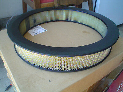1959-1960 cadillac deville/fleetwood air filter