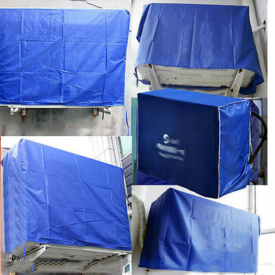 H215 Air Conditioner Super Sunscreen Waterproof Dustproof Protector Cover