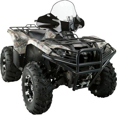 NRA BY MOOSE NRA by Moose ATV Windshield No Headlight Cut Out #2317-0254
